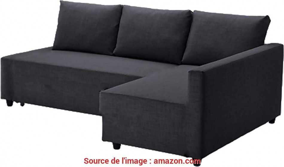 Lussuoso The Dark Gray Friheten Thick Cotton Sofa Cover Replacement Is Custom Made, IKEA Friheten Sofa Bed, Or Corner, Or Sectional Slipcover. Sofa Cover Only!