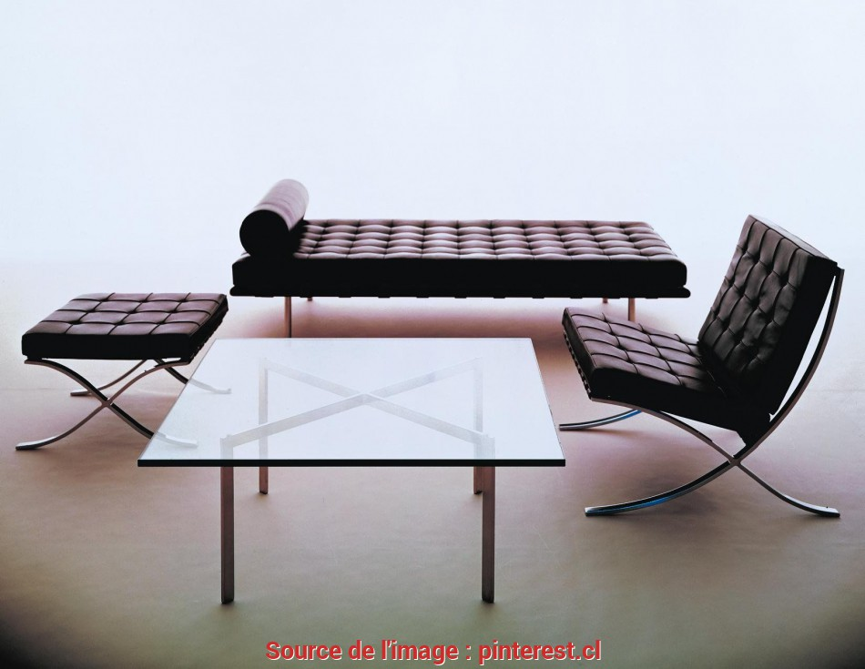 Esotico Knoll Barcelona Coffee Table, Chairs, My Favs Furn, Pinterest