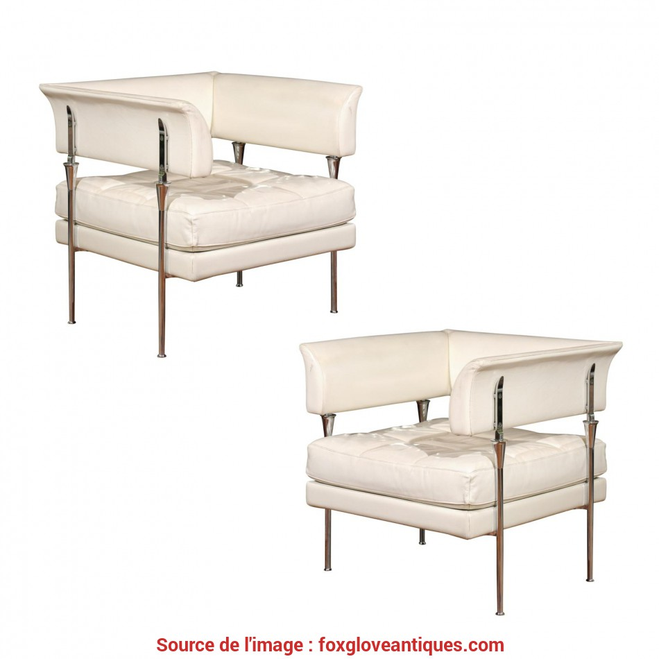 Elegante Pair Of Italian Poltrona Frau Hydra Chairs, In Pelle Leather By Luca Scacchetti