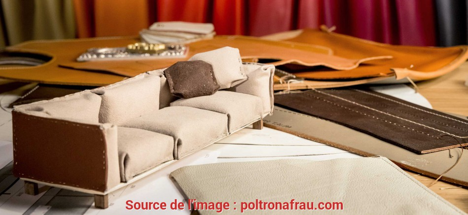Minimalista Pelle Frau®: Leather Colors, Shades, Poltrona Frau