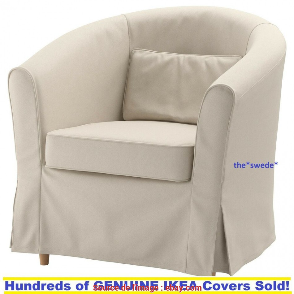 Elegante Details About Ikea EKTORP TULLSTA Chair Armchair Cover Slipcover LOFALLET BEIGE New! SEALED!