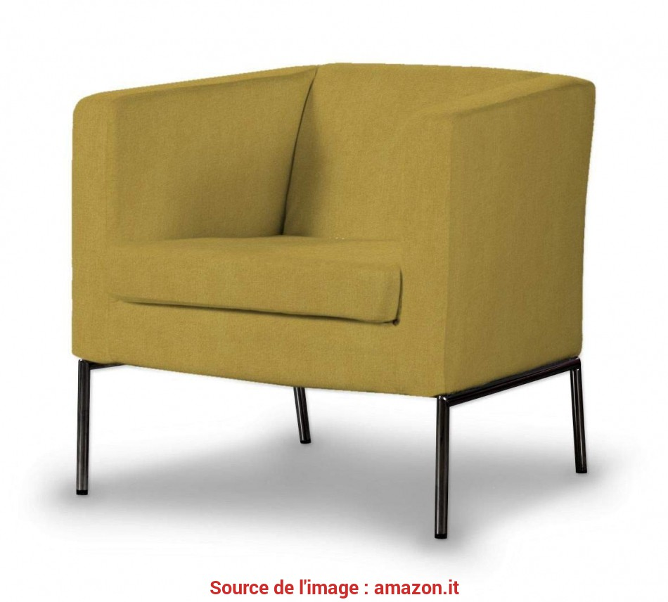 Antico Dekoria Fire Rallentamento IKEA Klappsta Poltrona, Colore Senape: Amazon.It: Casa E Cucina