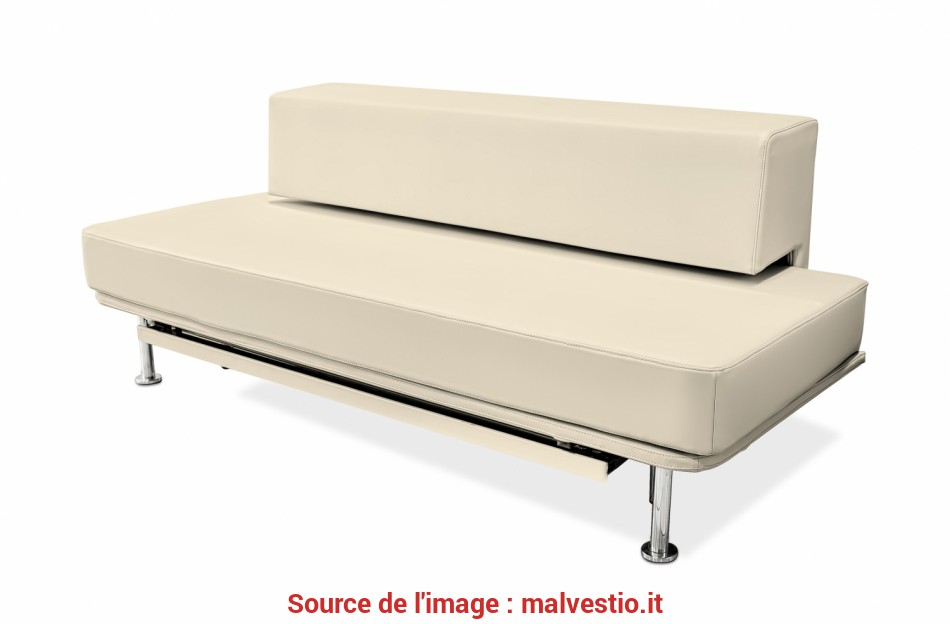 Eccezionale Sofa, For Hospital Closed DB99146