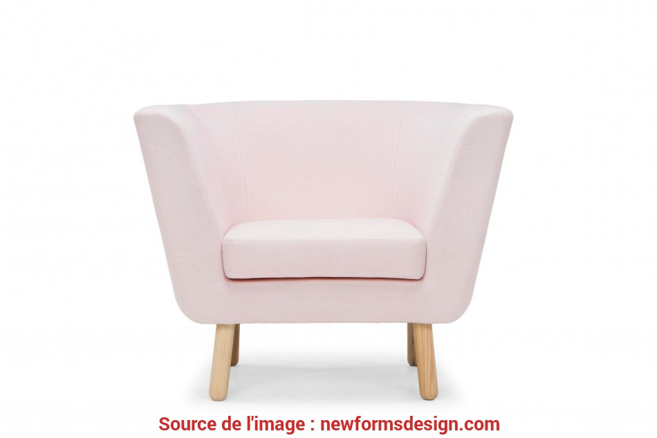 Nuovo Design House Stockholm, Poltrona Rosa, Newformsdesign, Poltrone, Newformsdesign