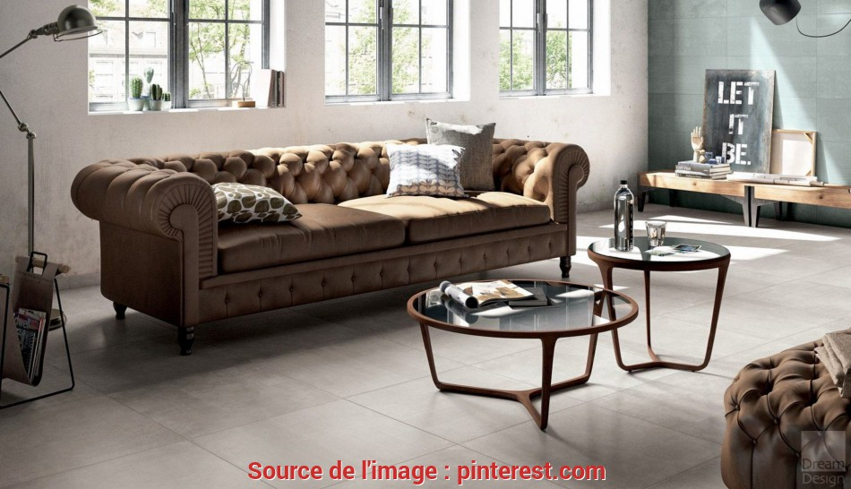 Premio Poltrona Frau Chester, Sofa, Chester One, Designed By Renzo Frau In 1912, Poltrona Frau., Zest, Perfection, Be Seen In, Capitonné Effect