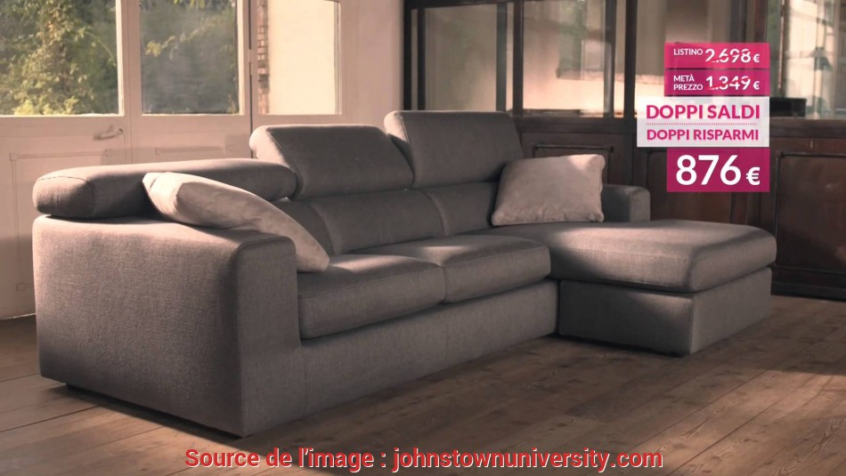 Ideale Poltrone E Sofa, Appartemen Et Maison