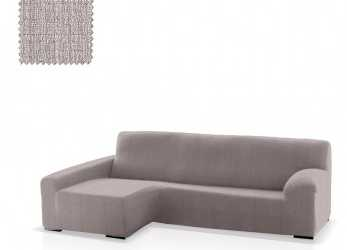 Esotico JM Chaise Sofa Cover Bastet, Left Arm, Standard Size (220-280 Cm.), Colour, Amazon.Co.Uk: Kitchen & Home