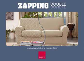 Trending Catalogo Zapping Double Zucchi