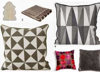 Originale Cuscini, Divani Zara Home :, The Same, Stuff.: Strizzando Locchio Ai