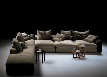 Confortevole GROUNDPIECE, Sofas From Flexform, Architonic