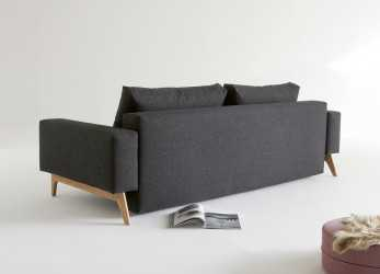 Stupefacente Divano Letto Design Moderno Idun By Innovation Made In Danimarca