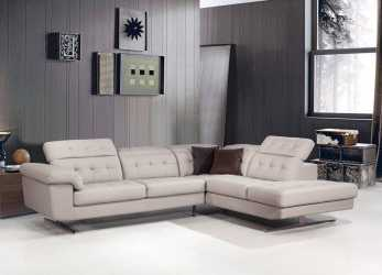 Bello DIVANI CASA VENETO SECTIONAL SOFA By, Furniture, LuxeModernDesign.Com