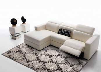 Bello Rosini Divani, Ancona, DIVANI IN PELLE, Sofa, Couch E Table