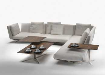 Superiore Evergreen Divano, Chaise Longue By Flexform In Vendita Online Su CiatDesign