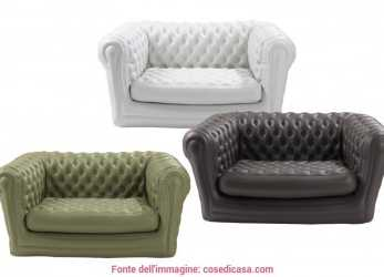 Stupefacente Beautiful Divani Usati Ebay Ideas Modern Design Ideas, Tender Usati Ebay E Divano Gonfiabile Chesterfield