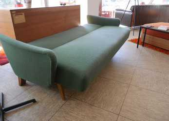 Fresco Vintage Sofa Or Daybed, 1950S