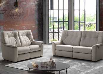 Bello Gorini Heritage Collection, URBAN Sofa, Gorini Divani, Divani E