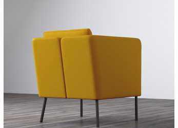 Bello IKEA, EKERÖ Armchair Skiftebo Yellow, Products, Pinterest