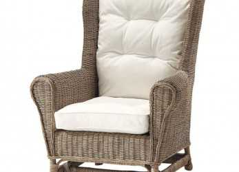 Superiore Rattan Armchair Hampton, Female First Shopping