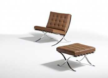 Trending ... Mies Barcelona Collection Mies, Der Rohe Barcelona Chair Barcelona Stool