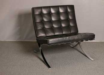 Bello Alivar, Barcelona Chair, TheReSales -, Resales