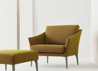 Esotico CROSS, Sofas From Segis, Architonic