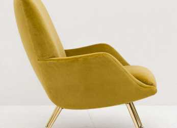 Lussuoso Stunning Lounge Chair Designs Collection, Gorgeous Furniture