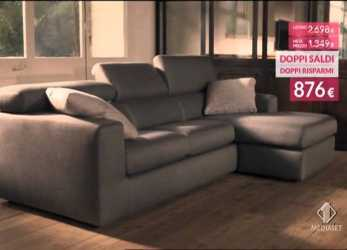 Più Recente Poltrone E Sofa France