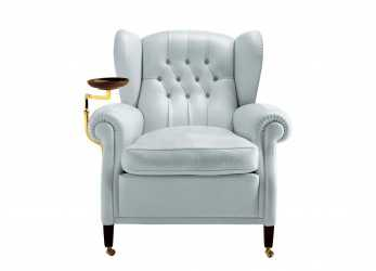 Magnifico 1919, Armchairs From Poltrona Frau, Architonic