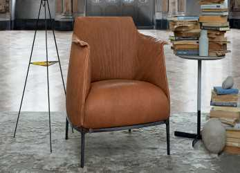 Fantastico Massimosistema-LivingSpace-PoltronaFrau-Haworth-Collection