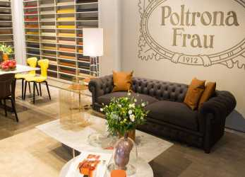 Migliore Poltrona Frau London Store In London, Poltrona Frau