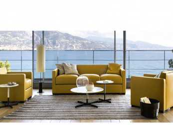Lussuoso Poltrona Frau: Modern Italian Furniture & Home Interior Design