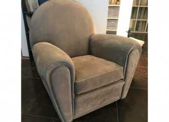 Antico Poltrona Frau Vanity Fair Limited Edition Armchair Outlet, Desout.Com