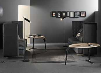 Originale Poltrona Frau: Modern Italian Furniture & Home Interior Design