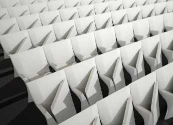 Bello Array By Zaha Hadid, Poltrona Frau Contract