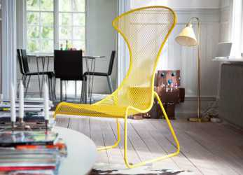 Bello IKEA PS 2012 Poltrona Design Wiebke Braasch, Foto, Grazia.It