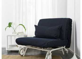 Bello IKEA PS MURBO SLEEPER CHAIR, Beds, Pinterest, Sleeper Chair