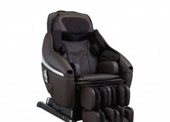 Perfezionare Inada DreamWave Massage Chair, Dark Brown