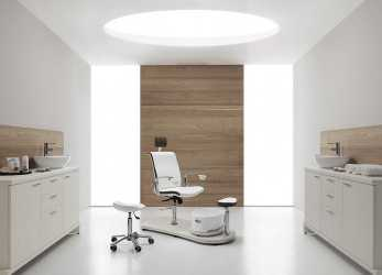 Speciale MINI ISLAND, Podological Chair, Vismara Benessere
