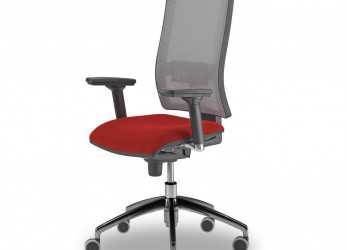 Elegante Washington Sedia Ergonomica, Ufficio