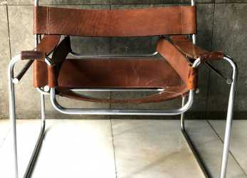 Unico Details About WASSILY CHAIR. AFTER MARCEL BREUER. GERMANY. CIRCA 1970