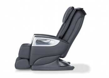 Elegante Poltrona Da Massaggio Shiatsu, MC 5000, Deluxe, Beurer, Video
