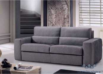 Unico Poltrone Sofa, Trial