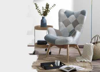 Fantastico Poltrone E Chaise Longue, Poltrone Moderne E Di Design, Oo-Home.Shop