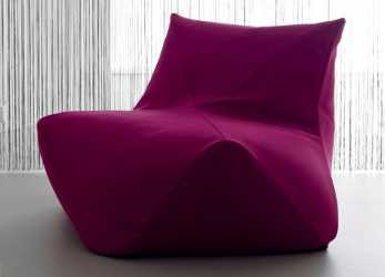 Ideale Pouf Poltrona Da Salotto Di Design