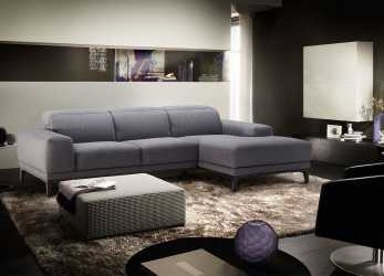 Fantastico Borghese Sectional By Natuzzi Found At Furnitalia.Com, SOFAS BY