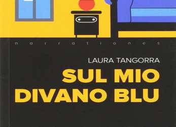 Sbalorditivo Sul, Divano Blu: Amazon.It: Laura Tangorra: Libri