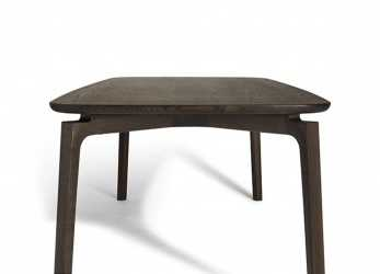 Antico Nabucco Table By Roberto Lazzeroni, Poltrona Frau