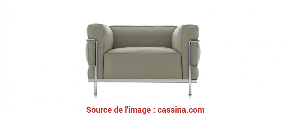 Minimalista ... Armchairs -, POLTRONA, Designed By, Le Corbusier, Pierre Jeanneret, Charlotte Perriand