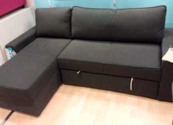 Eccezionale IKEA Vilasund, Backabro Review, Return Of, Sofa, Clones!
